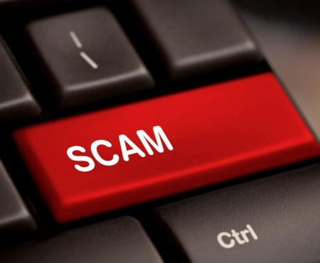 How to avoid ATO scams