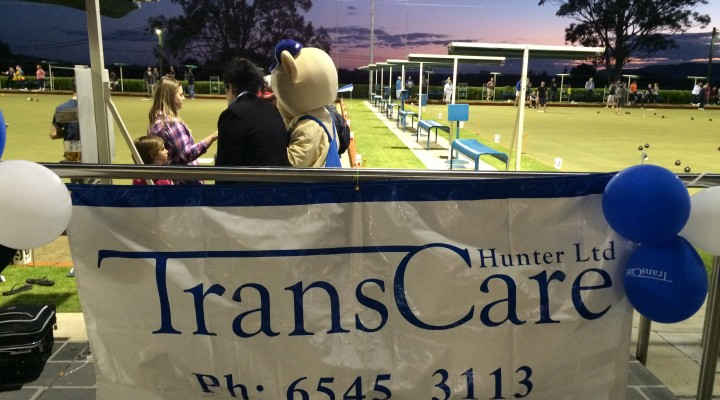 Charity Night Raises $9000 for TransCare