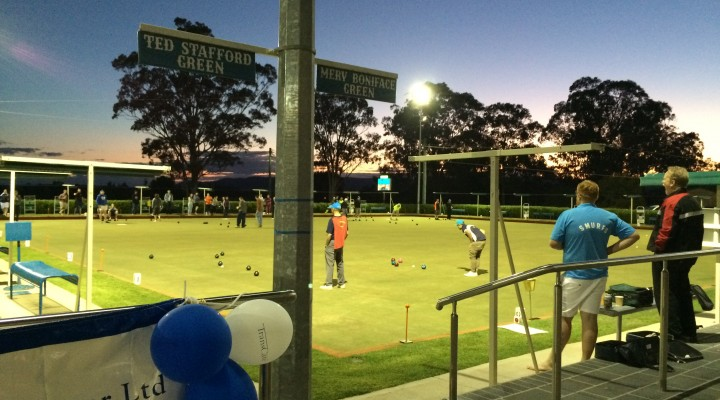 TransCare 11th Annual Barefoot Bowls Charity Night