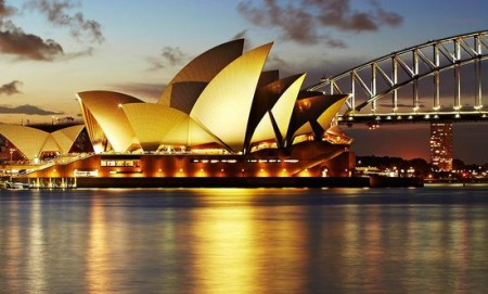 Sydney Explorer Weekend