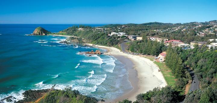 Port Macquarie Weekend