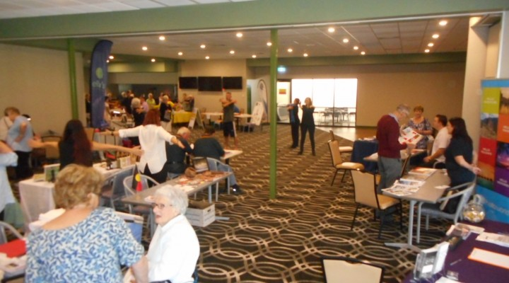 Muswellbrook Seniors Expo