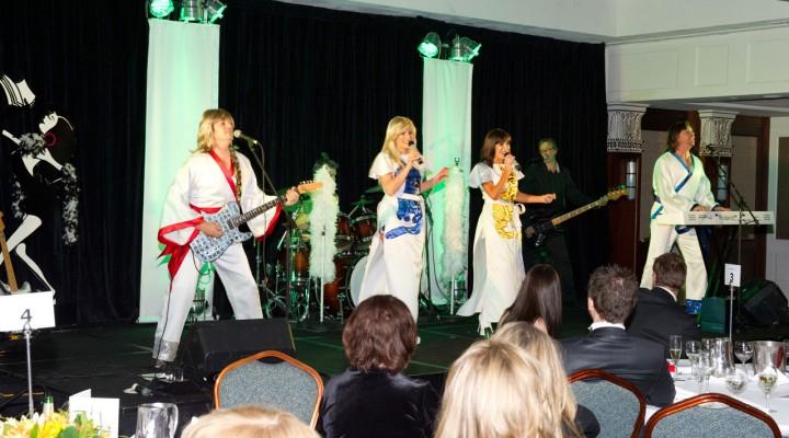 FABBA-ULOUS, ABBA Tribute