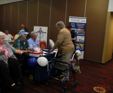 Muswellbrook Seniors Expo a success