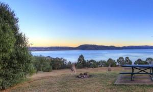 Lake_Glenbawn