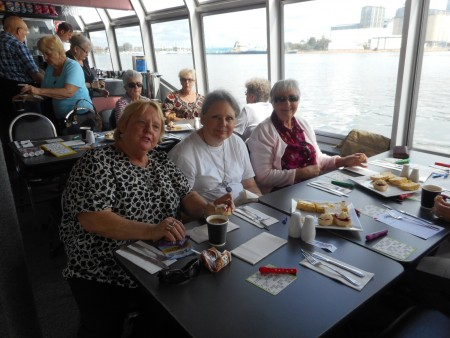 Newcastle Harbour Cruise