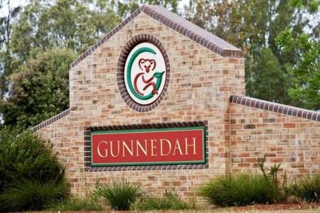 Gunnedah Getaway