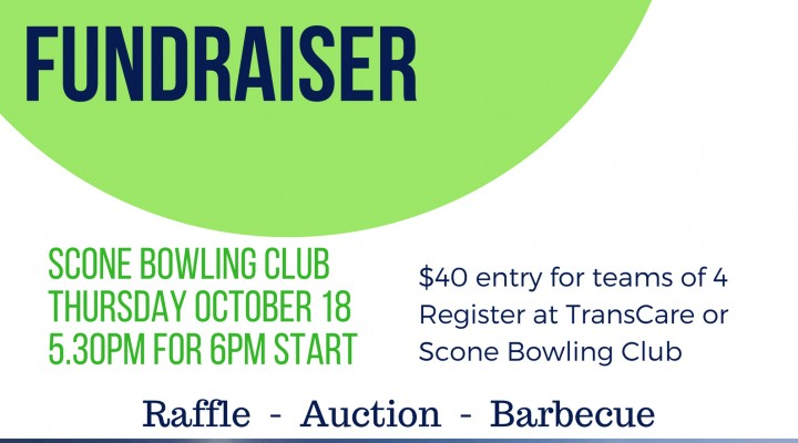 Time to hit the greens for the TransCare Annual Barefoot Bowls Night Fundraiser