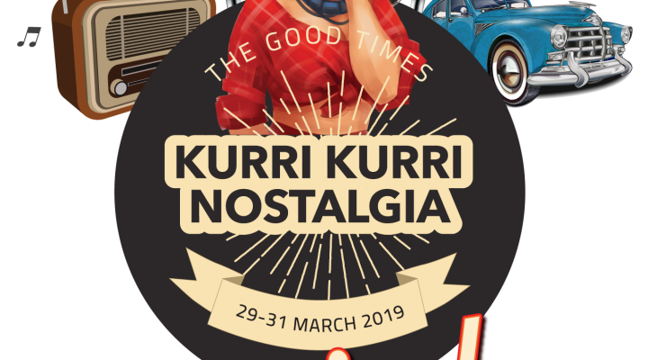 Social Trip – Kurri Kurri Nostalgia Festival
