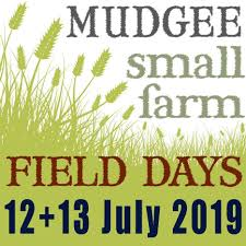 Social trip – Mudgee Field Day